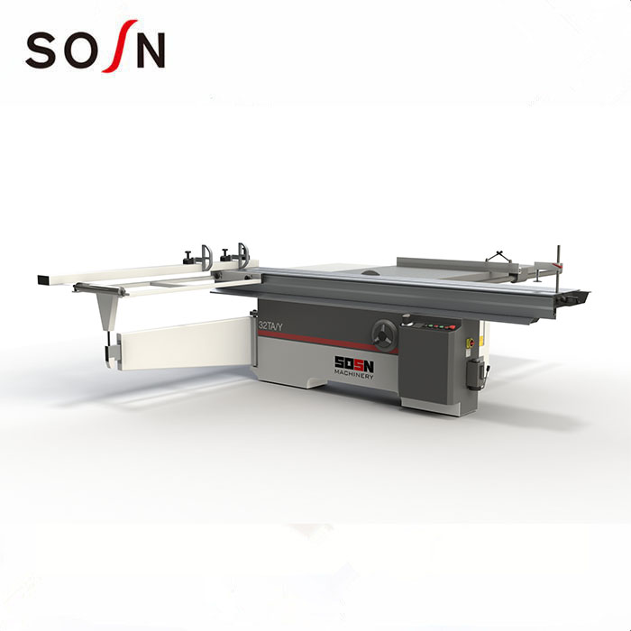 MJ61-32TAY sliding table saw