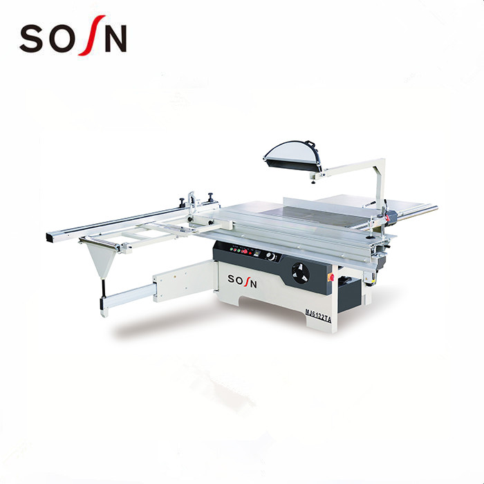 MJ6122TA sliding table saw
