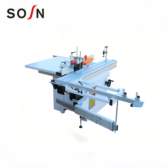 400B (2 Functions) Combined Machine