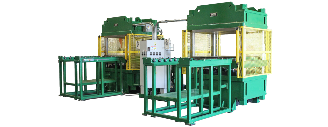 Bank-of-Two-400-Ton-Press-System